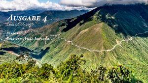 """CoffeeTube, Ausgabe 4 vom 06.06.2016 - Bolivien """"Villa Imperial"""""""